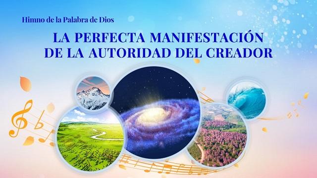 La verdadera encarnación de la autoridad del Creador